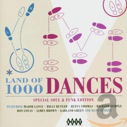 Land of 1000 Dances 2 / Various
