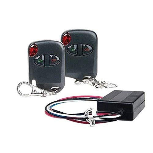 12 volt remote switch - 9