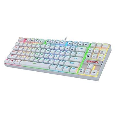 k552w redragon keyboard