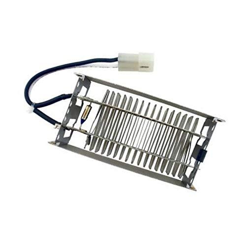 Heating Element for Exactly Compatibility NuTone Broan Heater models QTX110HL, QTX110HFLT, QTX100HL, QTXN100HL, etc.