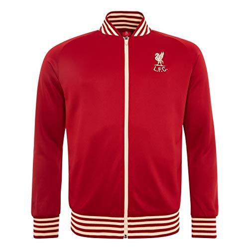 Liverpool FC Chaqueta Ch�ndal LFC Adultos Retro