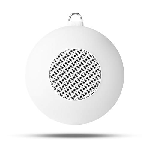 Mfun-Jakcom Tech Inalámbrico Bluetooth 4,0 Touch Altavoces con Luz Inteligente, Emparejando A...