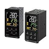 Omron temperatura procesos - Controlador temperatura 2 alarmas e5ec-qx2dbm-000
