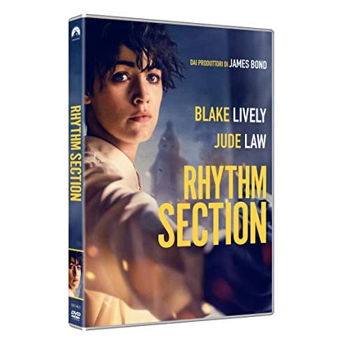 Rhythm Section  ( DVD)
