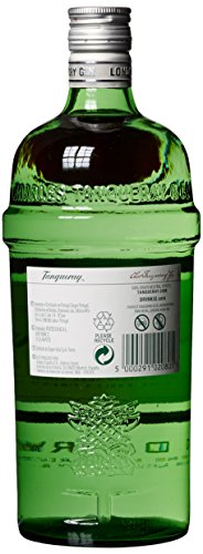 Tanqueray London Dry Gin - 2