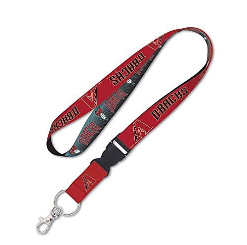 WinCraft Arizona Diamondbacks Official MLB 20' Lanyard