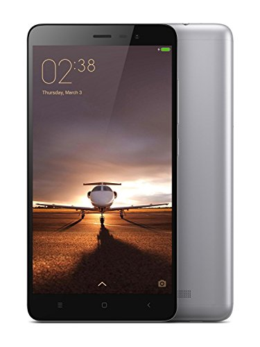 Xiaomi Redmi Note3 Unlocked Cell Phone, 32GbFeatures], LTE Factory
