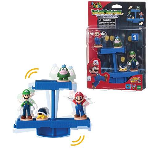 EPOCH PARA IMAGINAR Super Mario Balancing Game Underground Stage Epoch zum Erfinden 7359