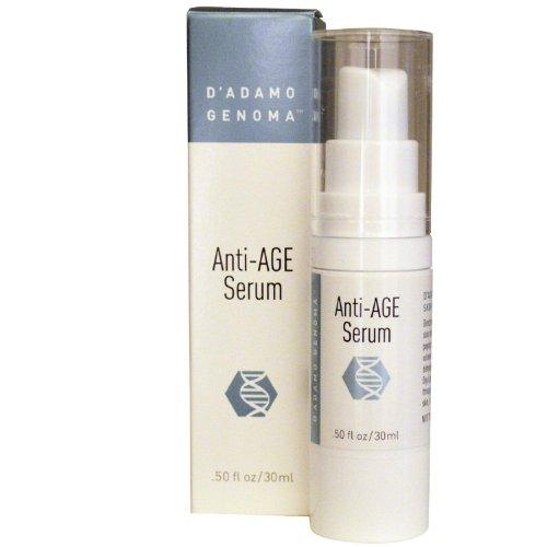 Anti AGE Serum 0.5 Oz By D'adamo Personalized Nutrition by D'Adamo Personalized Nutrition