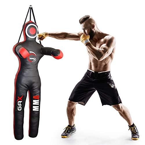 Boxing Bag MMA Judo Punch Bags B...