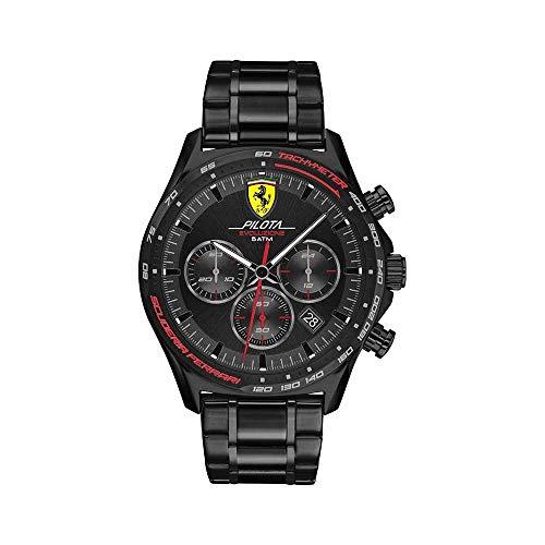 Scuderia Ferrari Pilota Evo Men