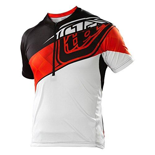 Troy Lee Designs Pro Team - Maillot de Ciclismo para Hombre, Color...