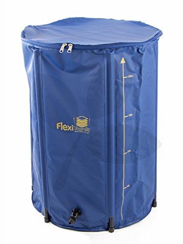Réservoir d'eau pliable pour Culture Nutriculture Flexi Tank (FlexiTank 100L)