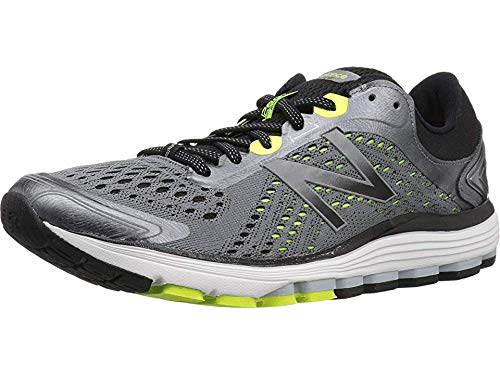 New Balance Men's FuelCell 1260 V7 Running Shoe, Grey, 13 D US