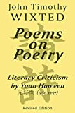 Poems on Poetry: Literary Critic...