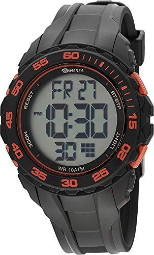 Reloj Marea B40199/2 Digital Hombre