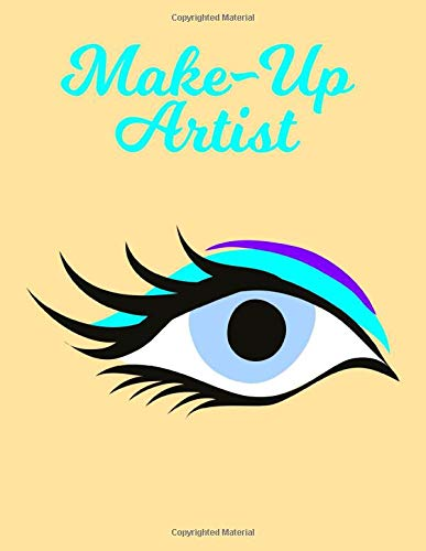 Make-Up Artist: Makeup Beauty Charts | Asian Beauty Book | Make-Up Templates | Asia Cosplay Make-Up | Contour & Highlight Beauty Charts