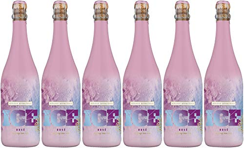 Schloss Affaltrach Schloss Affaltrach ICE Sekt rosé (6 x 0.75 l)