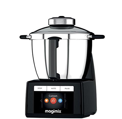 Magimix 148379 - Cook Expert Robot de cuisine, Noir
