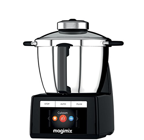 top meilleur thermomix et magimix 2021 de france
