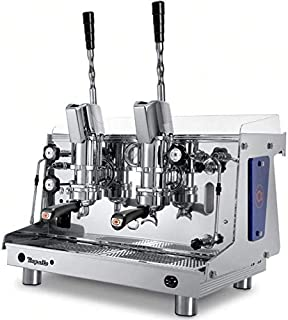 Astoria CMA Rapallo 2 Group Lever Operated Piston Espresso Machine 220V, 4400W