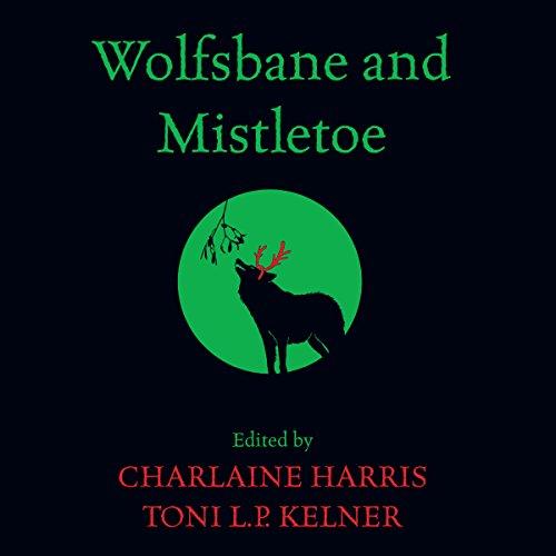 Wolfsbane and Mistletoe cover art