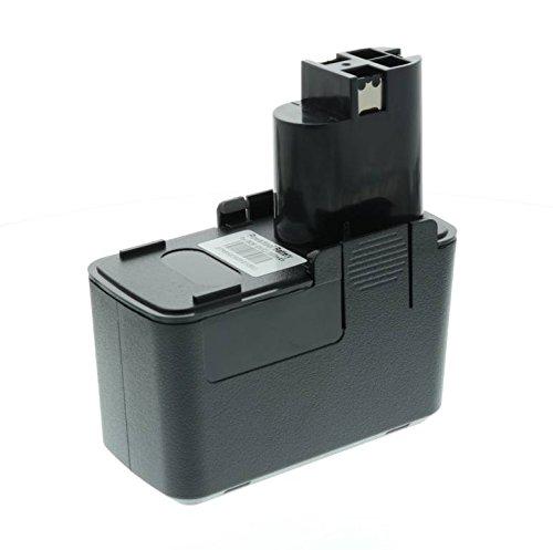 Akku für Bosch ABS, AHS, GBM, GLI, GSB, GSR, PSR, PSB, 12V, 2 Ah, BAT011, 2607335055
