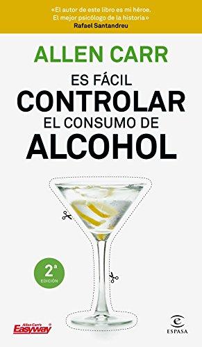 Es fácil controlar el consumo de alcohol (Fuera de colección)