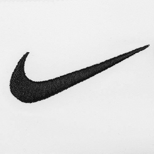 Nike Unisex Dri-Fit Head Tie 2.0 White/Black One Size