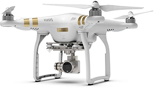 DJI Phantom 3 Professional Quadcopter 4K UHD Video Camera...