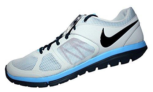 Nike Flex 2014 RN MSL Sneaker 642800 Grau 027 Running, Größe:40;Farbe:grau