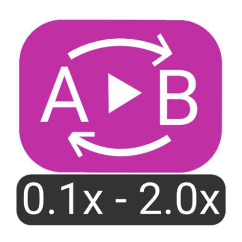 Looper Tuber -AB Repeat YouTube Player-