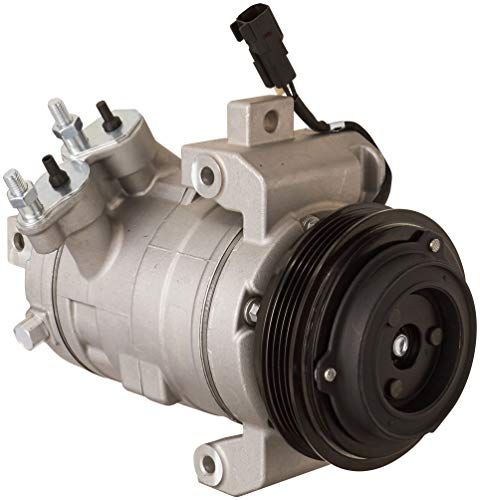 Spectra Premium 0610298 Klimaanlage Klimaanlage Kompressor