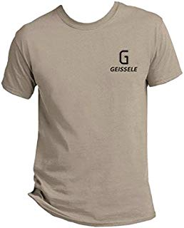 """Geissele Automatics """"Out of This World T-Shirt"""