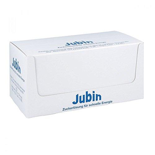 Jubin Zuckerlösung schnelle Energie Lösung, 12 St. Tuben