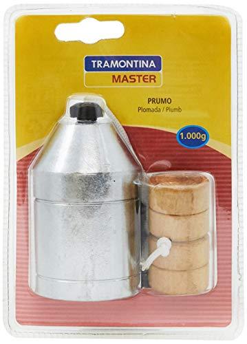 Tramontina 43182001, Prumo 1000 Gr