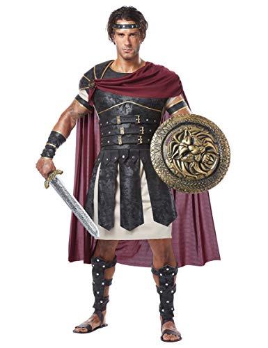 Generique Disfraz Gladiador Romano Hombre M