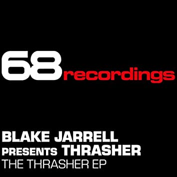The Thrasher Ep
