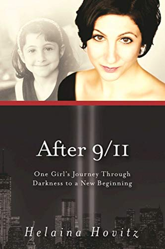 Image of After 9/11: One Girl's Journey through Darkness to a New Beginning