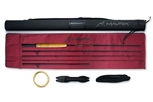 MAVRK Stinger Comp and Dual Rod Fly Fishing Kit
