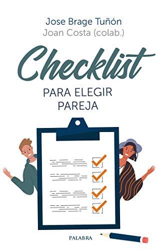 Checklist para Elegir pareja (dBolsillo nº 909)