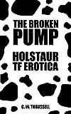 The Broken Pump: Holstaur Transformation Erotica 1