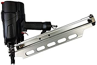 "AEROPRO USA 2"" to 3-1/2"" Framing Nailer ARHF9021-A"