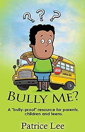 Bully Me?...No More!!!