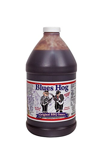 Blues Hog Original Barbecue Sauce 1893g
