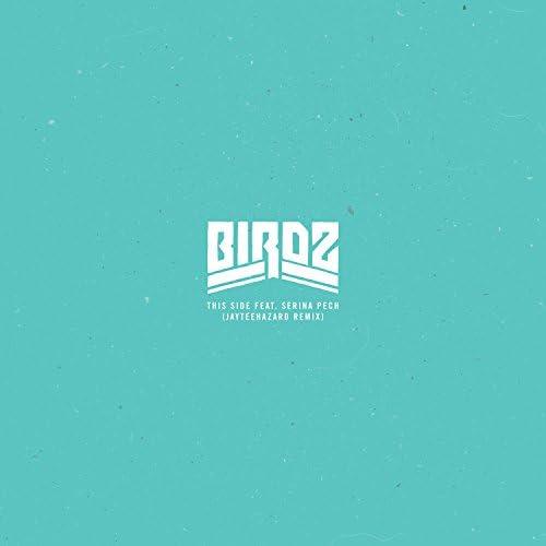 Birdz feat. Serina Perch