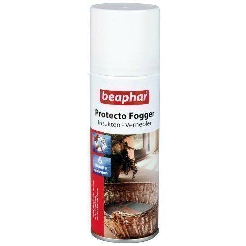 Beaphar Protecto Vernebler 6 Dosen zu je 200ml