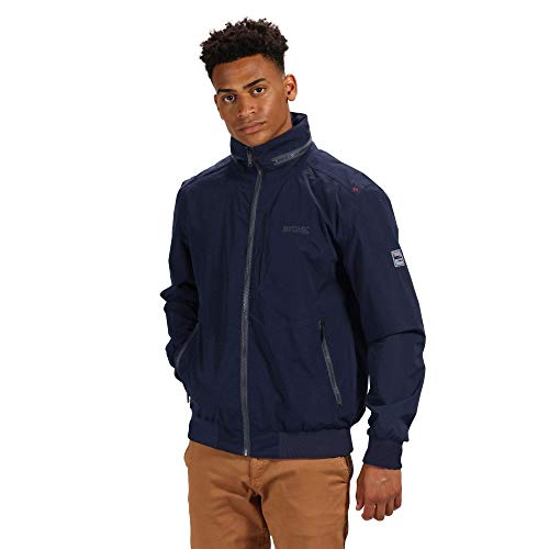 Regatta Maxfield Waterproof and Breathable Hooded