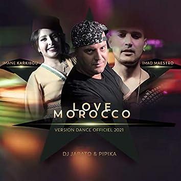 Love Morocco (Version Dance)