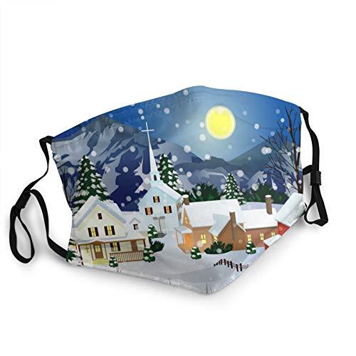Weihnachten Powerpoint Hintergründe Download Powerpoint Tipps Gesichtsschutz wiederverwendbar, waschbar Stoff, Gesichtsschutz, Paar bequeme waschbare Maske